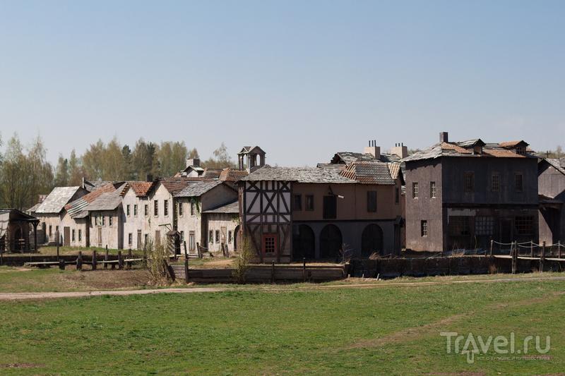 Киногород в Середниково