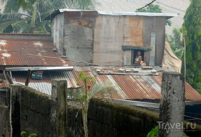 Империя мусора в Маниле / Филиппины