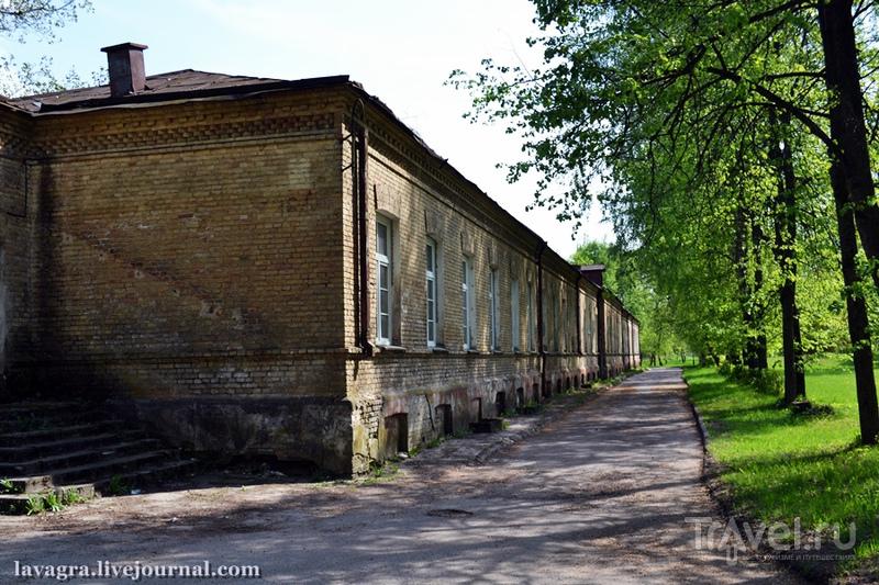 Чтобы помнили! Лагеря военнопленных в Эльзасе и под Вильнюсом / Литва