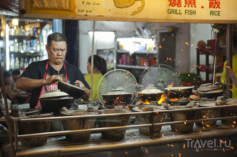 Куала Лумпур и его окрестности / Фото из Малайзии