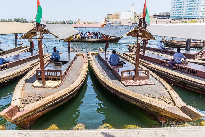 Дубай / Фото из ОАЭ