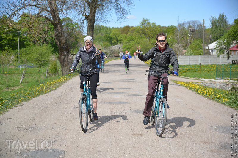 Экотуризм в Калининграде / Россия