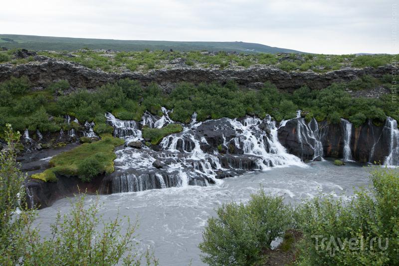 Путешествие в Исландию. Дорога на Рейкьявик / Фото из Исландии