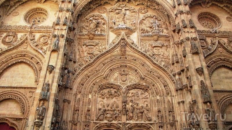 Испания, Саламанка (Salamanca) / Испания