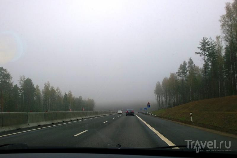 Карелия. Рускеала / Фото из России