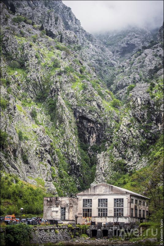 Самый аутентичный город Черногории / Черногория