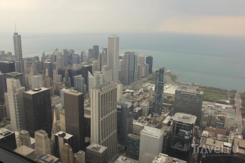Чикаго прекрасен / США
