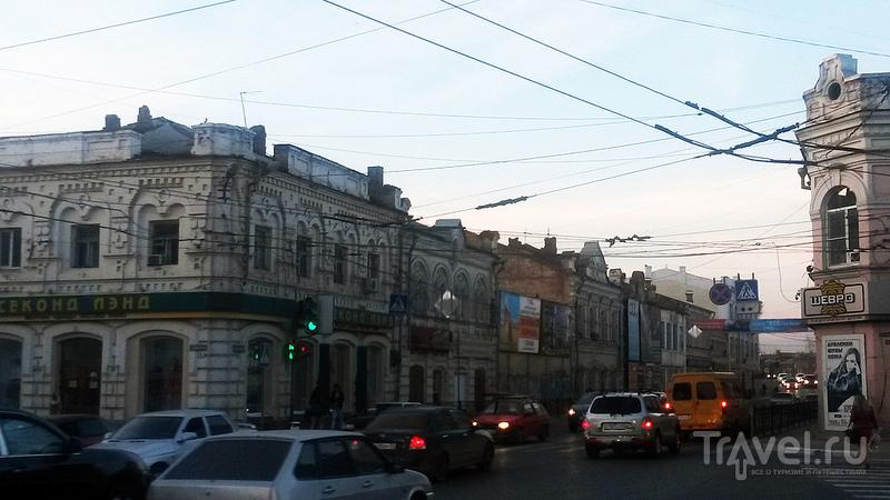 Старая Астрахань / Россия