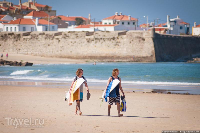 Пениши / Португалия