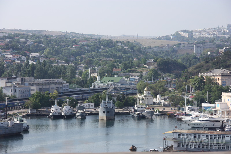 Крым 2012. Севастополь / Россия