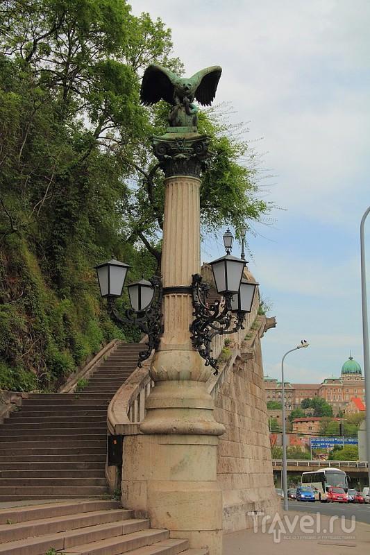 Парк в Буде / Фото из Венгрии