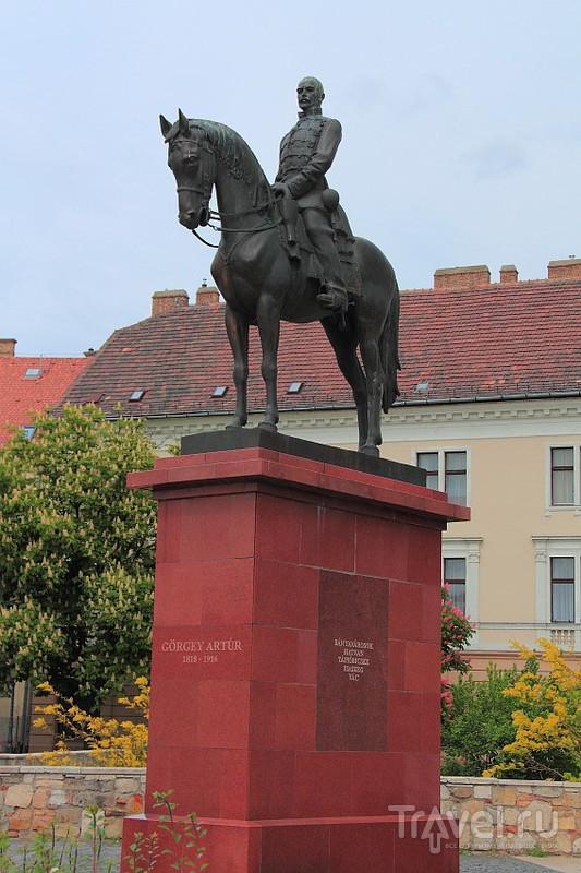 Артур Гёргей — венгерский военачальник / Фото из Венгрии