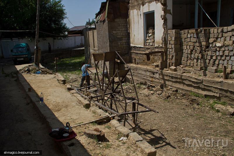Ташкент - переплетение старого и нового. Оазис цивилизации / Фото из Узбекистана