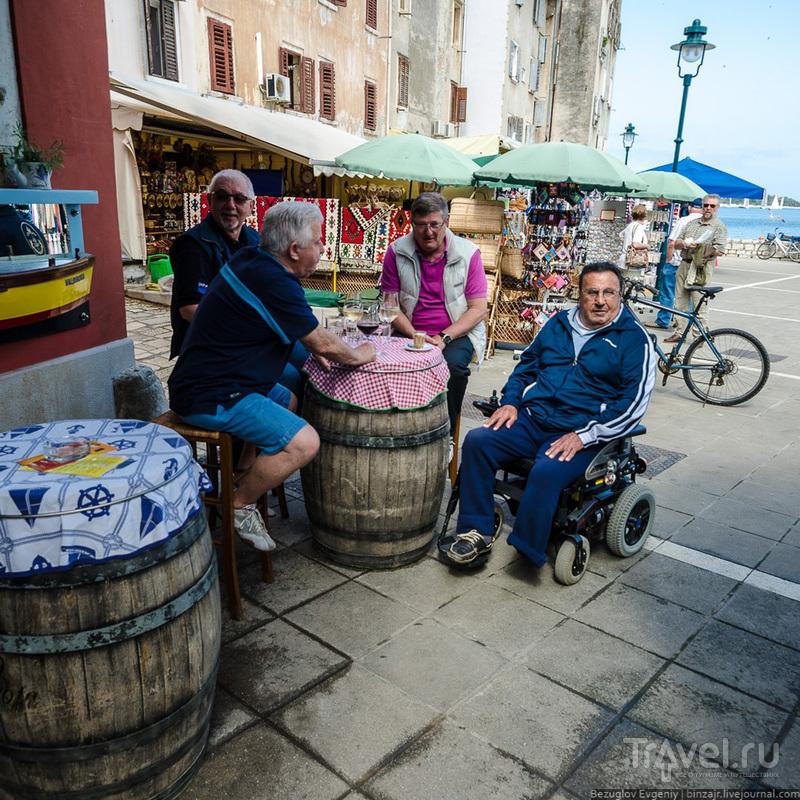 Ровинь / Фото из Хорватии