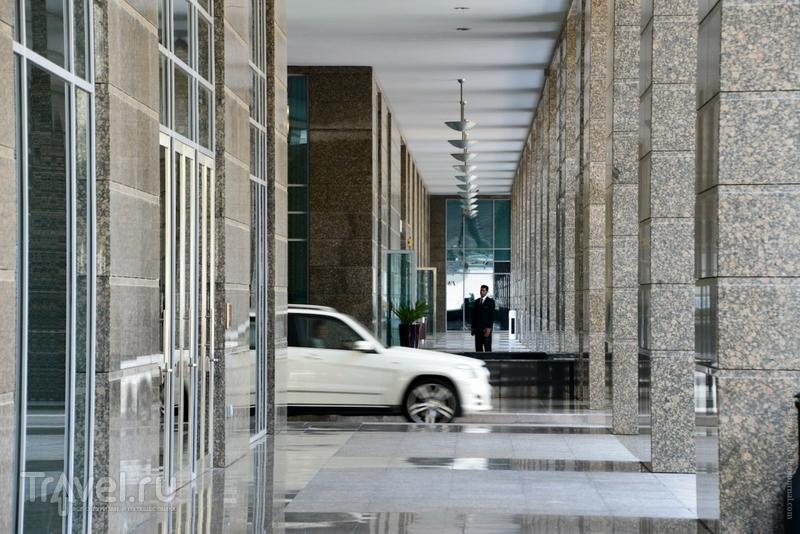 Геометрия. Дубай / Фото из ОАЭ