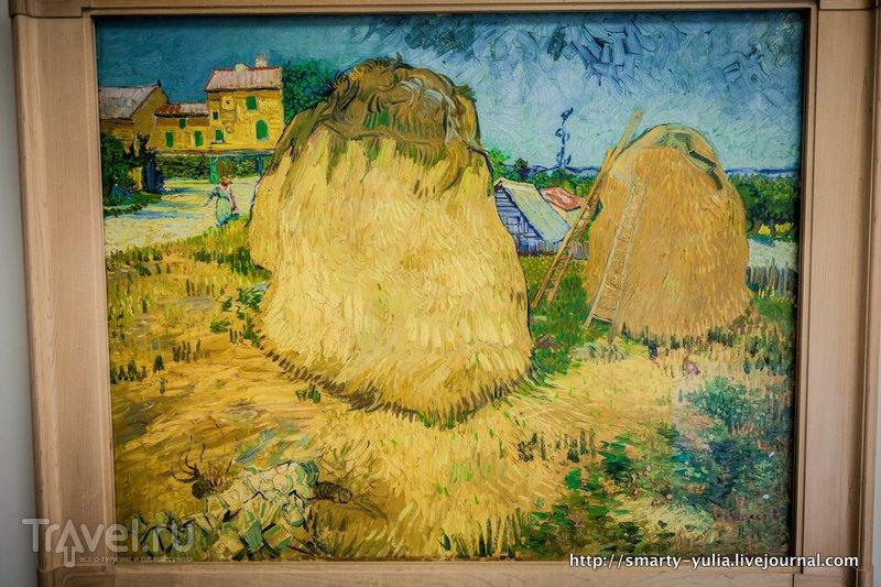 Нидерланды: Музей Крёллер-Мюллер