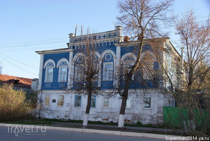 Касимов / Россия