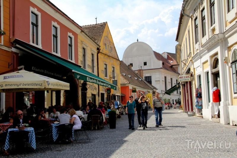 Сентендре, Венгрия / Венгрия