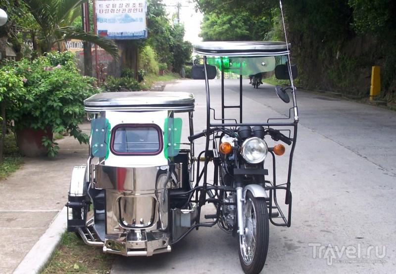 Филиппины. Тагайтай / Филиппины