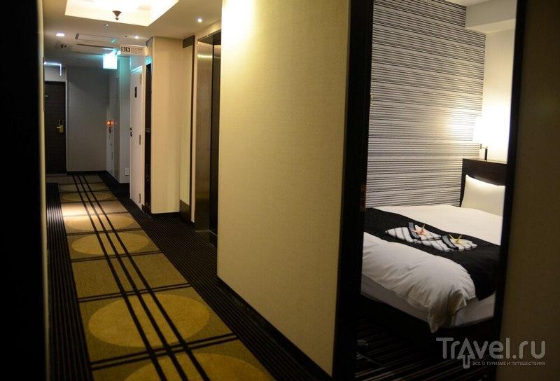 Отели в Японии / Япония