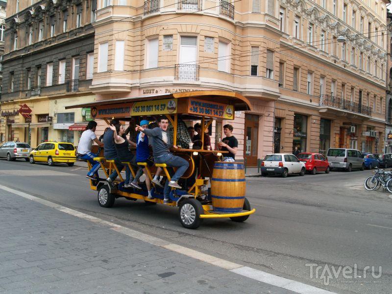Передвижной бар