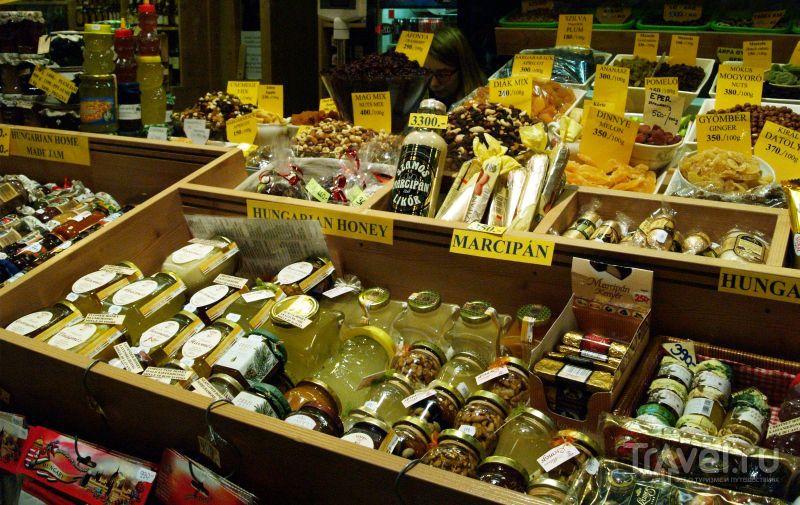 Сувениры на Центральном рынке