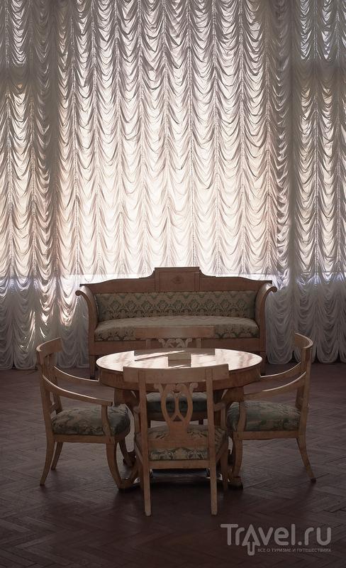 Ульяновск. Художественный музей / Россия