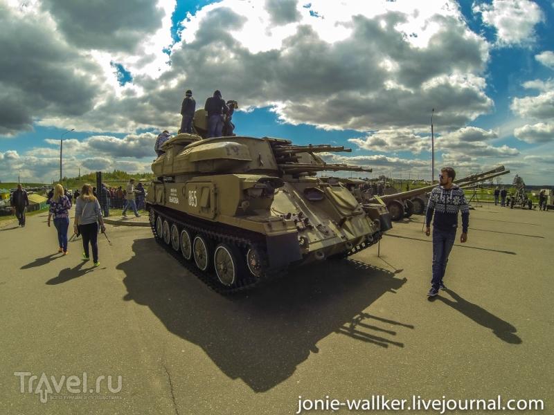 Линия Сталина в Минске! / Белоруссия