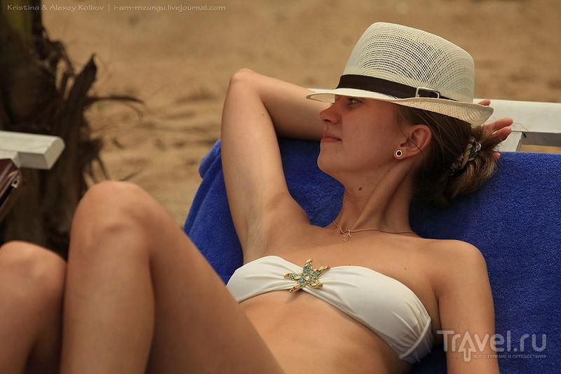 Лежу на пляжу, или Laotime по-вьетнамски / Вьетнам