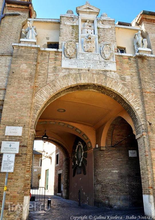 условия очень лорето италия дом богородицы мужское