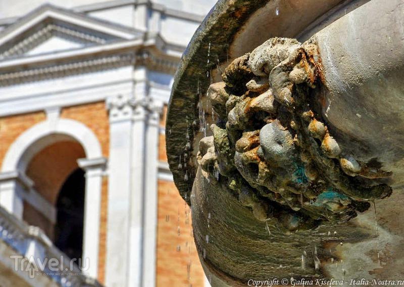 Неизвестный Марке. Лорето - Земной Дом Богородицы / Фото из Италии