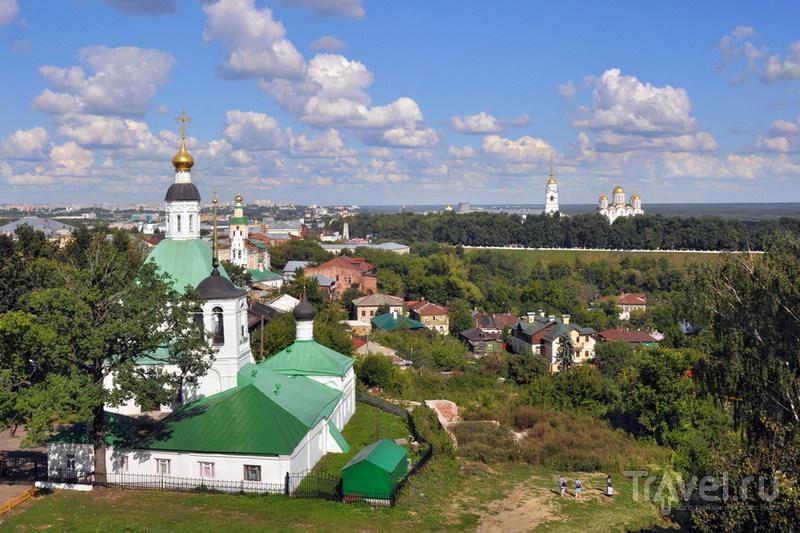 Владимирщина / Россия