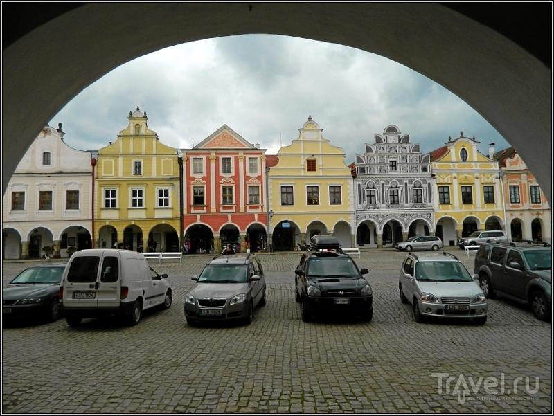 Тельч, Чехия / Чехия