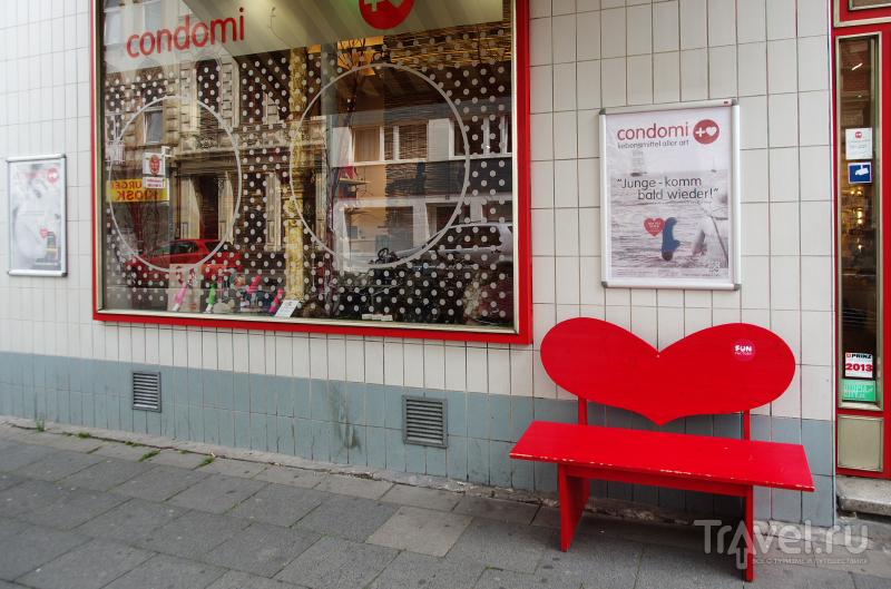 Магазины Кёльна / Германия