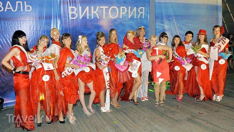 Фестивали на Байкале. Летний сезон
