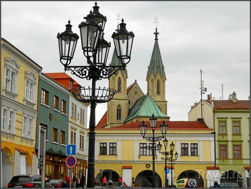 Кромержиж, Чехия / Фото из Чехии