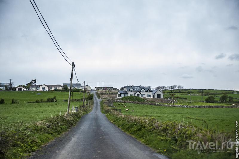 Немного Ирландии / Фото из Великобритании