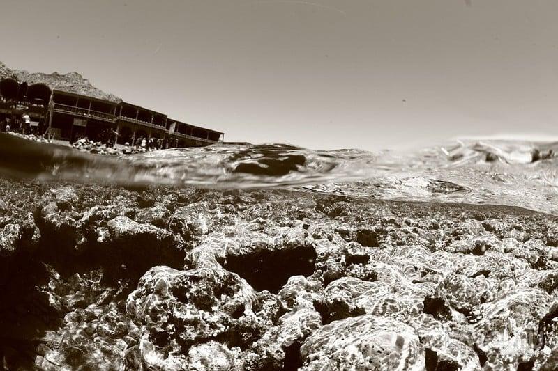 Путешествие в Блю Холл. Второй вариант / Фото из Египта