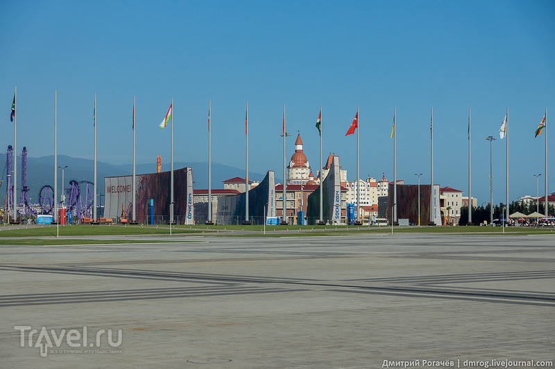 Имеретинская низменность / Фото из России