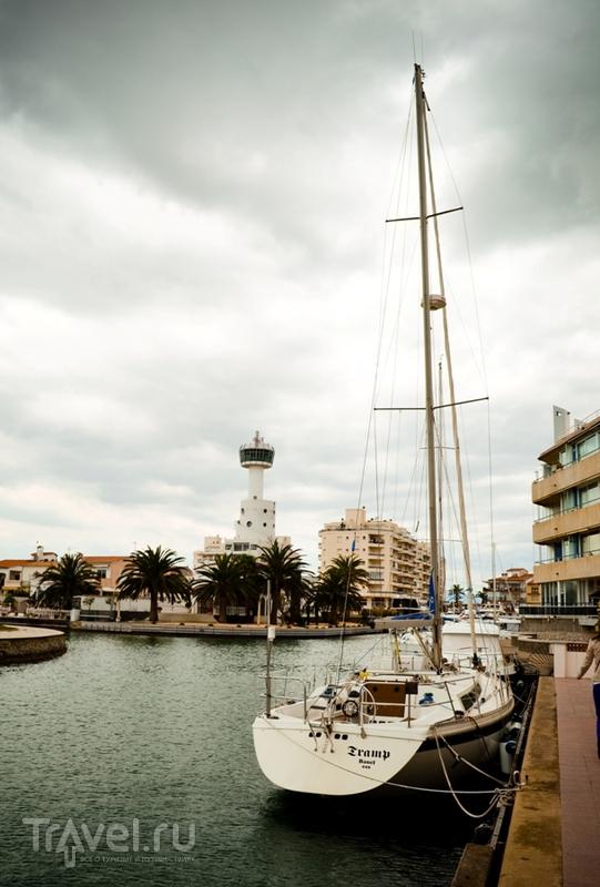 Эмпуриа-Брава. Испанская Венеция / Испания