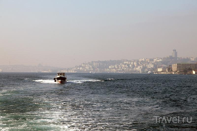От Золотого Рога до Чёрного моря / Фото из Турции