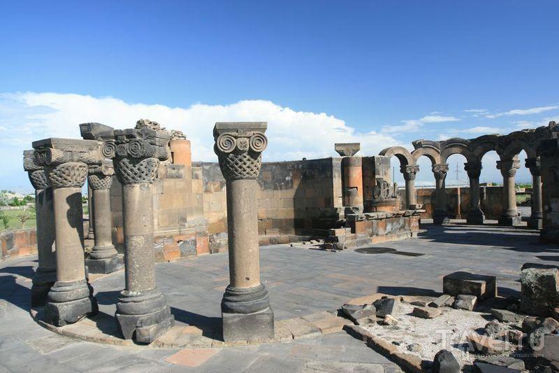 Киндер-Закавказье. Армения / Армения