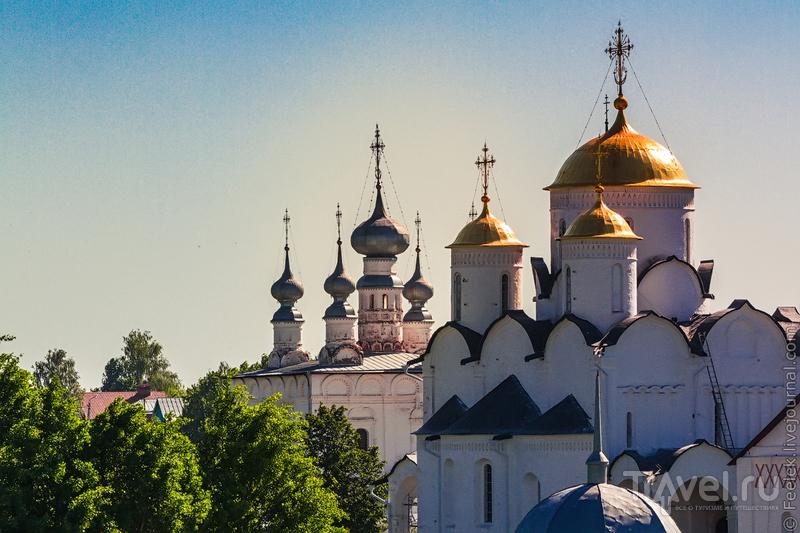 Суздаль / Россия