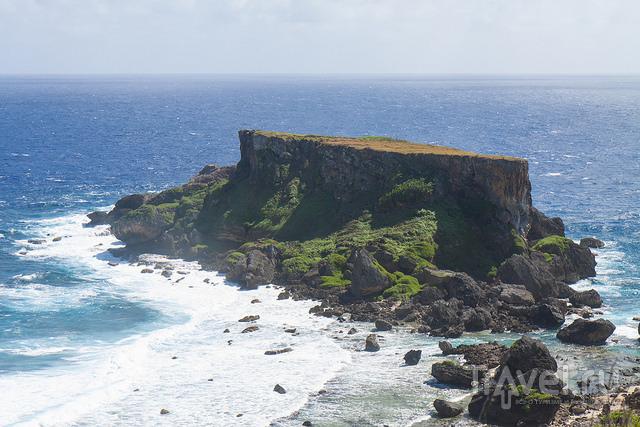 Сайпан / Марианские острова