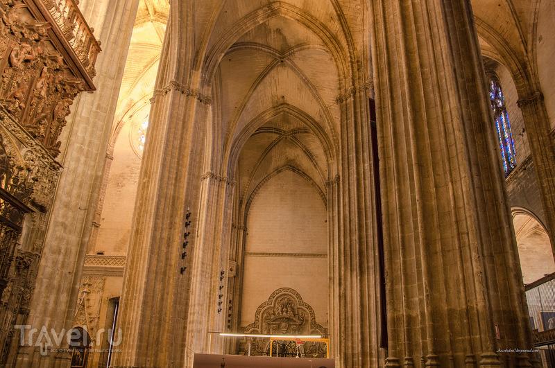 Севильский кафедральный собор / Испания
