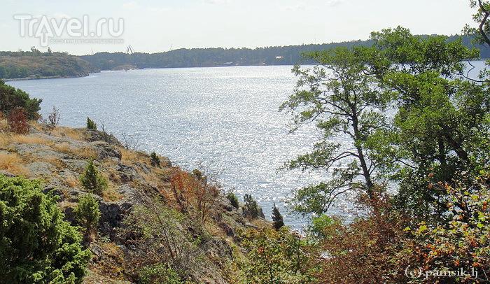 Наантали. Парк Муми-Троллей / Финляндия