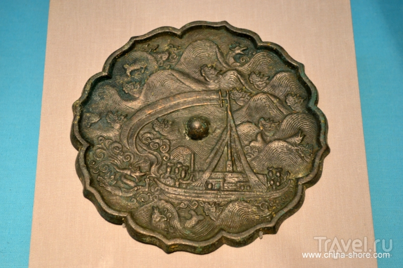 Сокровища морского шелкового пути / Китай