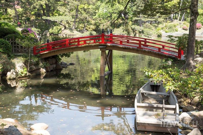 Япония - страна восходящего солнца / Япония