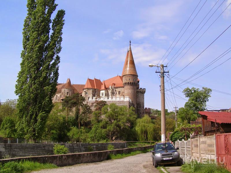 Румыния. Хунедоара / Румыния