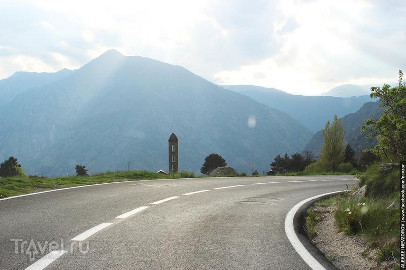 Андорра-ла-Велья / Фото из Андорры